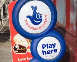 National Lottery Results for Wednesday October 22