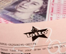 £12.2M National Lottery Results for Saturday January 24