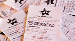 £21.4M National Lottery Results for Saturday June 24