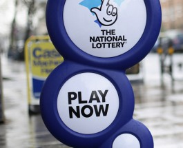 £6M National Lottery Results for Wednesday May 25