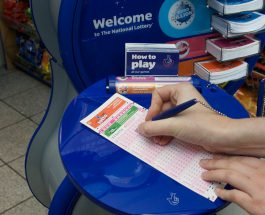 £10.4M National Lottery Results for Saturday November 26
