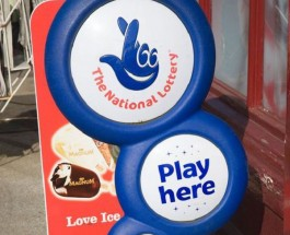 £4.1M National Lottery Results for Saturday November 29