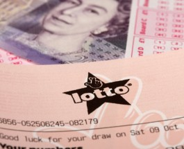 £3.4M National Lottery Results for Saturday May 30