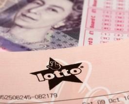 National Lottery Jackpot Worth £9.9 Million on Saturday