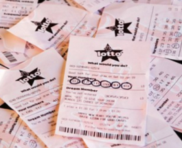 £3.2M National Lottery Results for Saturday December 30