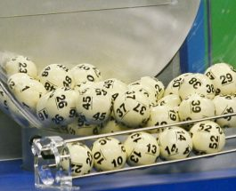 $5M Oz Lotto Results for Tuesday November 1