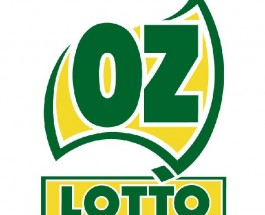 Australia's Oz Lotto Offers $5 Million Jackpot on Tuesday