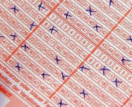 $2M Oz Lotto Results for Tuesday January 9