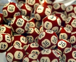 Oz Lotto Results for Tuesday October 14