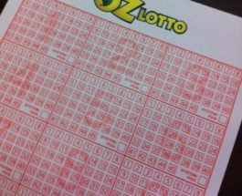 $40M Oz Lotto Results for Tuesday November 14