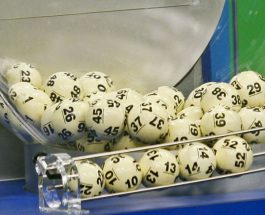$10M Oz Lotto Results for Tuesday April 18