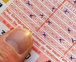 $30M Oz Lotto Results for Tuesday May 23
