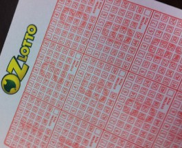 $2M Oz Lotto Results for Tuesday February 24
