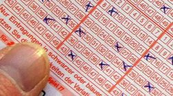 $2M Oz Lotto Results for Tuesday July 25