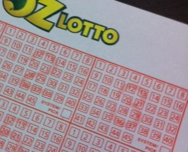 Oz Lotto Results for Tuesday September 30
