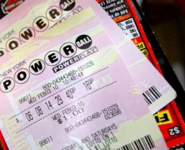 $120M Powerball Results for Wednesday December 31