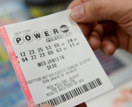 $154M Powerball Results for Wednesday August 31
