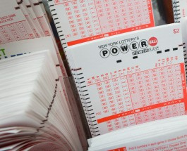 $301M Powerball Results for Wednesday September 30