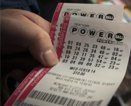 $127M Powerball Results for Saturday October 31
