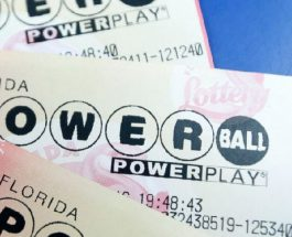 $206M Powerball Results for Wednesday February 1