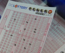$50M Powerball Results for Wednesday April 1