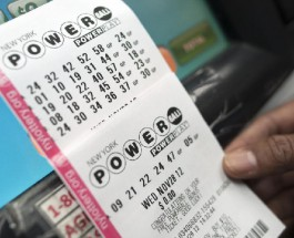 $120M Powerball Results for Wednesday September 2