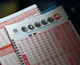 $130M Powerball Results for Wednesday May 3