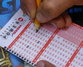 $337M Powerball Results for Saturday June 3