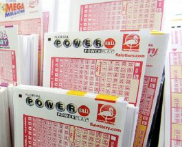 $80M Powerball Results for Wednesday January 4