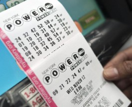$450M Powerball Results for Wednesday January 6