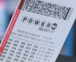 $415M Powerball Results for Saturday May 7