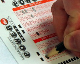 $40M Powerball Results for Saturday November 7