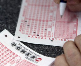 $70M Powerball Results for Wednesday April 8