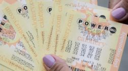 $75M Powerball Results for Wednesday November 8