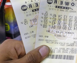 $50M Powerball Results for Wednesday March 9