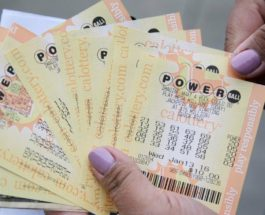 $40M Powerball Results for Wednesday January 10