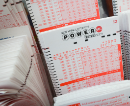 $205M Powerball Results for Saturday September 10