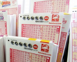Win the $1.5 Billion Powerball Jackpot Tonight
