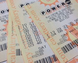 $155M Powerball Results for Wednesday July 12