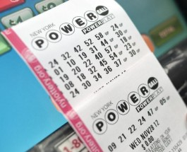 US Powerball Offers $149 Million Jackpot for Saturday's Draw