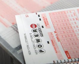 $107M Powerball Results for Wednesday October 12