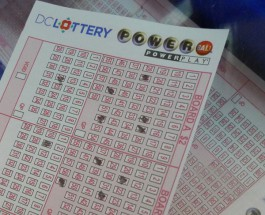 $60M Powerball Results for Saturday November 14