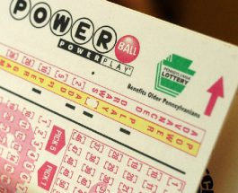 $123M Powerball Results for Wednesday March 15