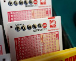 $122M Powerball Results for Saturday October 15