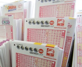 US Powerball $80 million Jackpot Draw This Wednesday