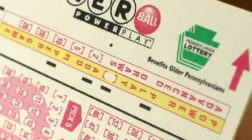 $250M Powerball Results for Saturday December 16