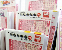 $194M Powerball Results for Saturday January 17