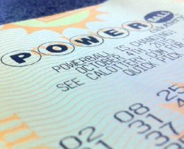 $121M Powerball Results for Saturday December 17