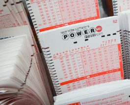 $136M Powerball Results for Wednesday October 19