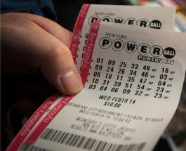 $361M Powerball Results for Wednesday July 20